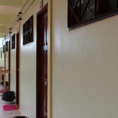 Отель Ocean View Resort Koh Tao Таиланд, Мэй-Хаад-Бэй - отзывы, цены и фото номеров - забронировать отель Ocean View Resort Koh Tao онлайн балкон фото 2
