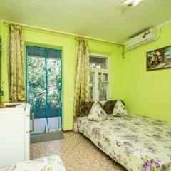 Гостевой Дом Юг Стандартный номер с различными типами кроватей фото 3
