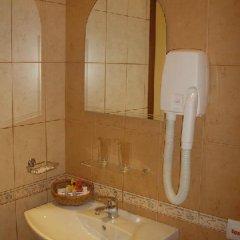 Отель Joya Park Complex Болгария, Золотые пески - отзывы, цены и фото номеров - забронировать отель Joya Park Complex онлайн ванная фото 3