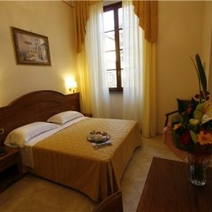 Hotel Il Duca комната для гостей