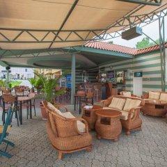 Отель Best Western Bohemian Resort (Севан) гостиничный бар