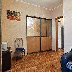 Апартаменты Иркутские Берега Апартаменты с различными типами кроватей фото 13