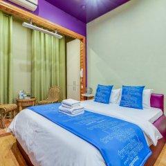Мини-Отель Travelto Nevskiy 98 3* Улучшенный номер