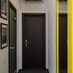 Гостиница Ahotels Design Style фото 10
