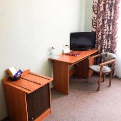 Гостиница Континент 3* Классический номер фото 3
