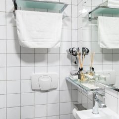 Quentin Amsterdam Hotel 3* Номер Small с различными типами кроватей фото 3