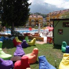 Pinara Resort Турция, Олудениз - отзывы, цены и фото номеров - забронировать отель Pinara Resort онлайн детские мероприятия