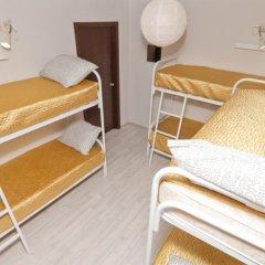 Отель Жилое помещение Aurora на 8 Марта Екатеринбург комната для гостей фото 3