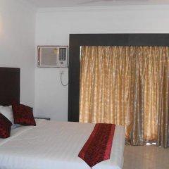 Отель Bollywood Sea Queen Beach Resort Индия, Гоа - отзывы, цены и фото номеров - забронировать отель Bollywood Sea Queen Beach Resort онлайн комната для гостей фото 3
