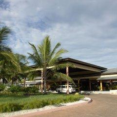 Отель Playa Costa Verde парковка
