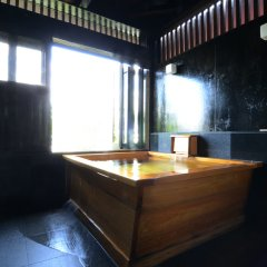 Отель Tokunoyado Fubuan Беппу спа