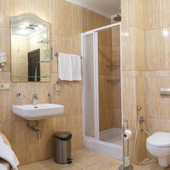 Отель Козацкий 2* Люкс фото 5