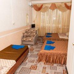 Гостиница Guest House Nika Апартаменты с различными типами кроватей фото 21