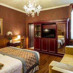 Hotel Casa Nicolò Priuli комната для гостей фото 5
