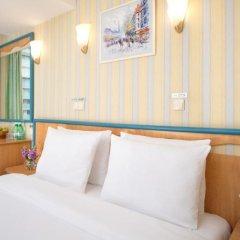 Marins Park Hotel Sochi 4* Стандартный номер с различными типами кроватей фото 2