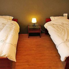Отель Namsan Hotel Praha Чехия, Прага - отзывы, цены и фото номеров - забронировать отель Namsan Hotel Praha онлайн удобства в номере фото 2