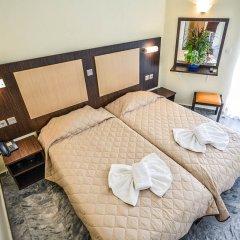 Amalia Hotel комната для гостей фото 2