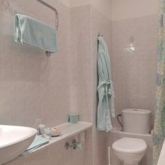 Мини-отель «Д-клуб» ванная фото 2