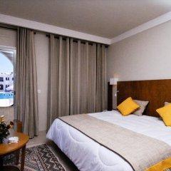 Отель Vincci Helios Beach Тунис, Мидун - отзывы, цены и фото номеров - забронировать отель Vincci Helios Beach онлайн комната для гостей фото 6