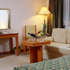 Отель Wyndham Tashkent удобства в номере