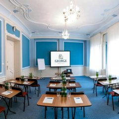 Гостиница Жорж Львов помещение для мероприятий фото 4