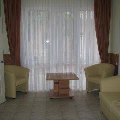 Гостиница Пансионат Совиньон комната для гостей фото 4
