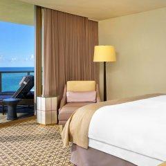 Отель The St. Regis Bal Harbour Resort комната для гостей фото 7