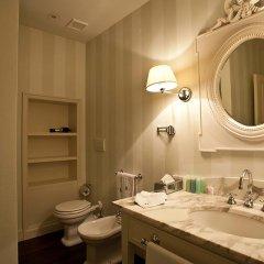 Отель Locanda Pandenus Brera Италия, Милан - отзывы, цены и фото номеров - забронировать отель Locanda Pandenus Brera онлайн ванная