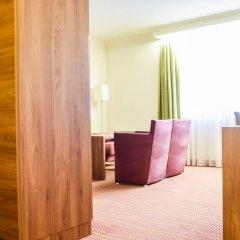 Quality Hotel Antwerpen Centrum Opera 4* Представительский номер с различными типами кроватей фото 4