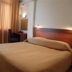 Отель STRANDZHA Золотые пески комната для гостей