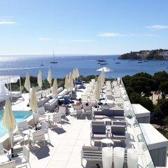 Отель Delfin Playa бассейн фото 7