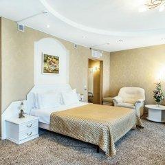 Гостиница Измайлово Бета 3* Свадебный люкс с разными типами кроватей