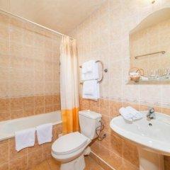 Гостиница Альбатрос 3* Номер Эконом с разными типами кроватей фото 2