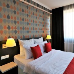 East Gate Бутик-Отель Полулюкс с различными типами кроватей фото 5