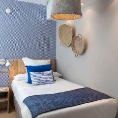 Отель Vincci Puertochico 4* Стандартный номер с различными типами кроватей фото 4
