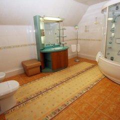 Гостиница Татьяна ванная фото 3