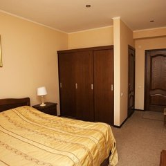Гостиница «Вилла Риф» комната для гостей фото 4