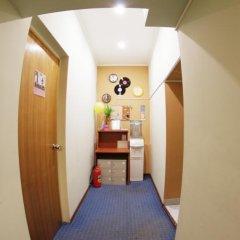 Open Hostel Fun-Fun спа