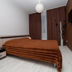 Мини-отель Аврора Центр Стандартный номер с двуспальной кроватью фото 5