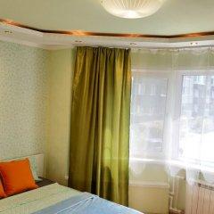 Апартаменты Коммунистическая 26 Апартаменты с различными типами кроватей фото 5