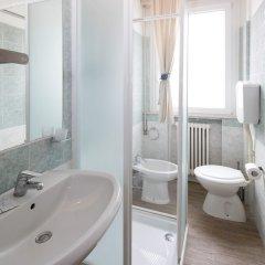 Апартаменты Residence 2 Studio & Suites ванная
