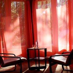 Art Hotel Karaskovo удобства в номере фото 2