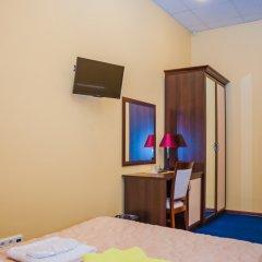 Отель Меблированные комнаты Петроградка Санкт-Петербург удобства в номере