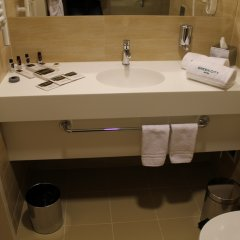 Гостиница Грин Сити ванная