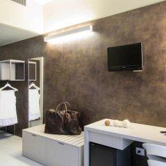 Hotel Aosta Милан удобства в номере фото 3