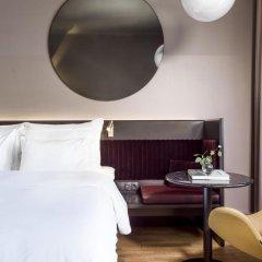 Отель Radisson Blu Strand Полулюкс фото 2