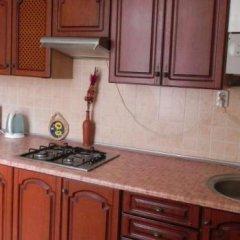 Апартаменты Ратуша Львов в номере фото 3
