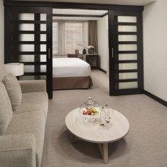 Отель Meliá Barcelona Sarrià 5* Полулюкс с различными типами кроватей фото 2
