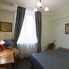 Гостиница Турист 3* Номер Комфорт фото 3