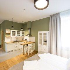 Апартаменты Riga Lux Apartments - Skolas Апартаменты с различными типами кроватей фото 16